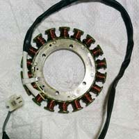 COIL PLATE ASSEMBLY APE BS III ( 18 POLE)