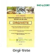 Animal Feed Supplement(orgee Vete)