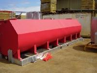 Plaztuff Tanker 14000 Lt Liquid Fertilizer