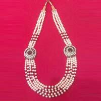 Hydrabadi Pearls Necklaces