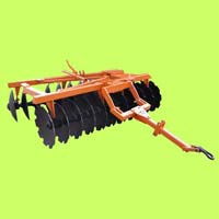 Disc Lift Harrow