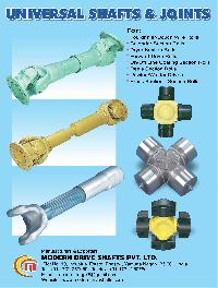 Universal Cross Joints