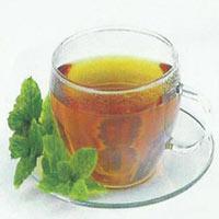 Digestive Herbal Tea