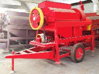 Wheat Thresher
