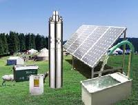 Solar Power Water Fountain Pump