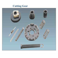 Strip Packing Change Parts and Spare Parts