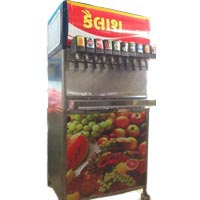 Soda Automatic Filling Machine