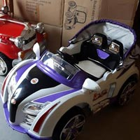 Battery Operated Baby Cars