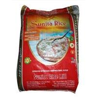 Minikit Parboiled Rice