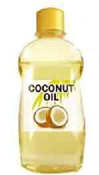 Expelled Coconut Oil