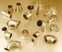 Metal Pipes & Fittings