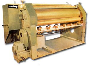 Rotary Reel Sheet Cutter