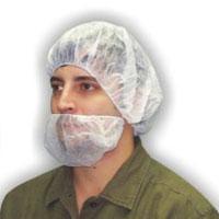 Disposable Beard Guard