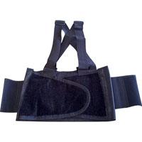 Ergonomic Back Support Belt