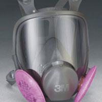 Facepiece Respirator
