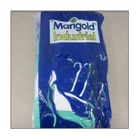 Blue Nitrile Gloves Ansell