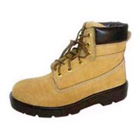 Safety Boot (W145W)
