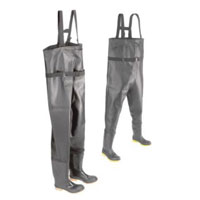 Steel Toe Chest Wader