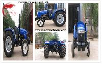Medium Type Farming Tractor