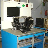 Blower Test Bench