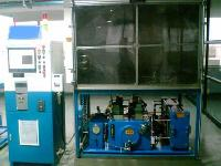 Burst Test Bench