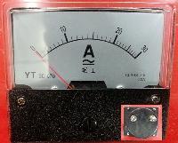 Volt Ampere Meters