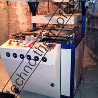 Skin & Blister Packing Machine