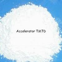Tmtd Rubber Chemical Accelerator