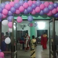 Birthday Decoration Services
