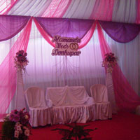 Event Decoration Services