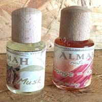 Almah Natural Oils