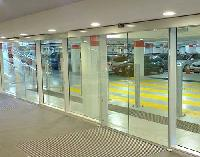 Automatic Door Systems