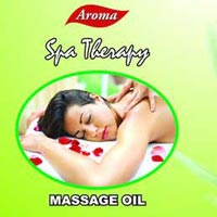 Natural Massage Oil