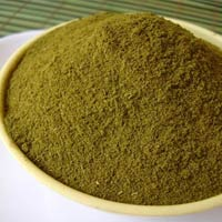 Certified Organic Henna Powder