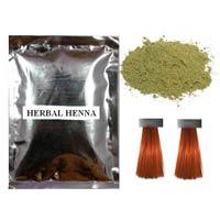 Henna Herbal Hair Dye