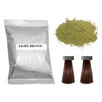 Light Brown Henna Powder