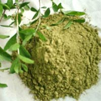 Organic Henna Leaf Powder