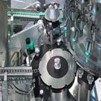 Syringe Assembly Machine
