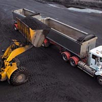 ERP For Coal Mining And Logistic Management