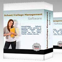 Erp Software For School And College Management