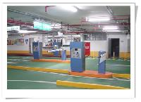 Parking Management Systems