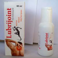 Lubrijoint Pain Relieving Oil