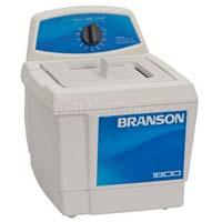 M1800 Branson Benchtop Ultrasonic Cleaner