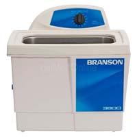 M3800 Branson Benchtop Ultrasonic Cleaner
