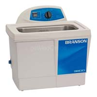 M3800 H Branson Benchtop Ultrasonic Cleaner