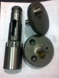 Demoliton Hammer Spares Parts