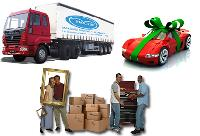 Packers Services, Movers Services