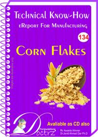 Corn Flakes Manufacturing (tnhr134)