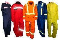 Industrial Safety Uniforms