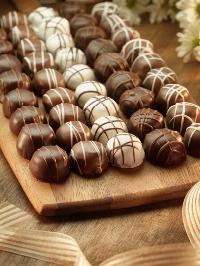 Toffee Chocolates